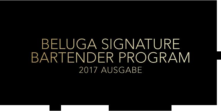Be part of Beluga Signature